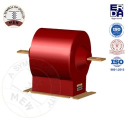 MV Indoor BAR Type Cast Resin Current Transformer