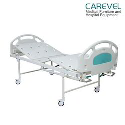 Carevel Supreme Hospital Fowler Bed