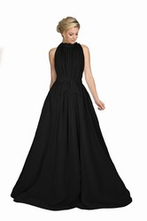 Functional Wear Dyna Black Gown