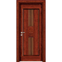 Stylish Teak Wooden Doors