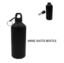 Metal Bottle 600 mL