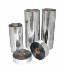 Metalization Coating Paper