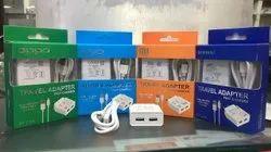 Samsung, Oppo. Vivo, Mi USB Charger