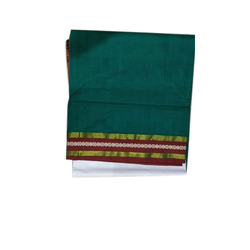 Printed Casual Cotton Saree