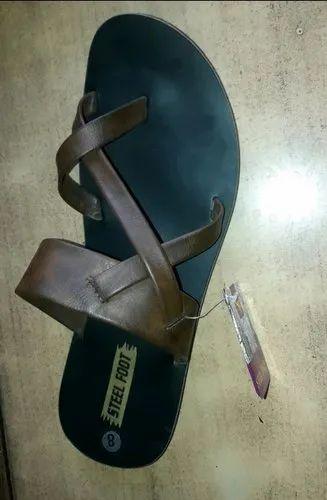 Safety Shoes \u0026 Mens Black Nagri Jutti