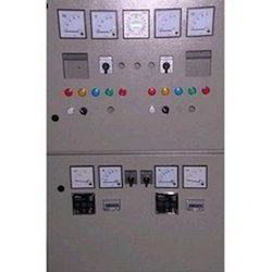 Diesel Generator (DG) Auto Start Panel