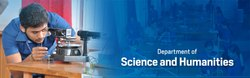 Science And Humanities Course