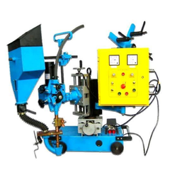 Automatic Primo Internal Submerged Arc Welding