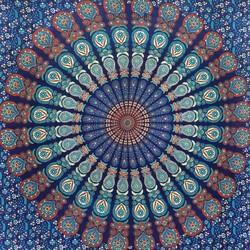 Tapestry Bed Sheet