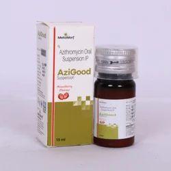 Azithromycin 200 Mg/5 Ml