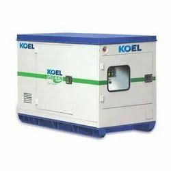 125 kVA HD KOEL Diesel Generator