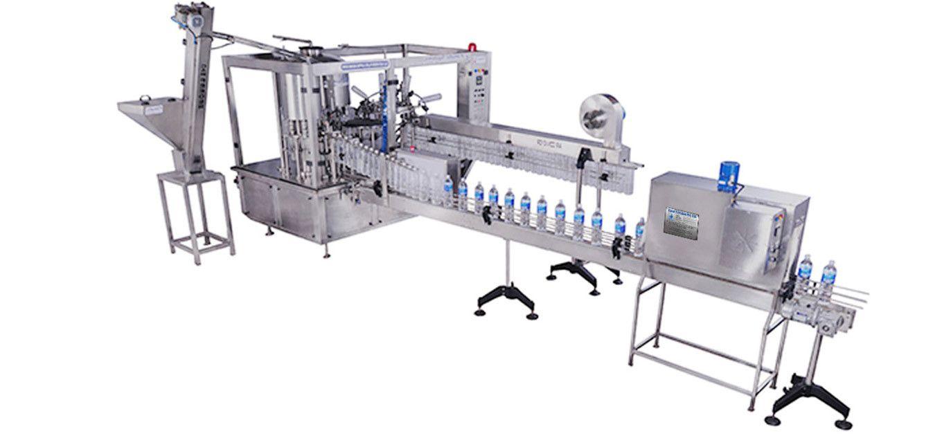 Neelkanth Packaging Machinery