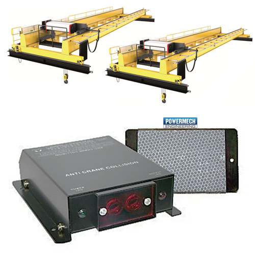 Anti Collision Device Manufacturer From Chennai