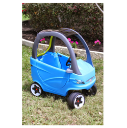 Ankidyne Girls Imported Toy Car