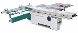 Panel Saw Machine, Model Name/Number: DT 6132 B