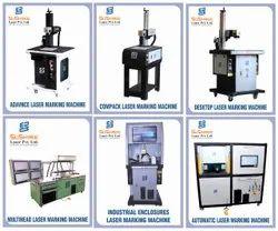 Laser Marking Machine On Rent