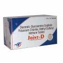 Diacemin D Tablet