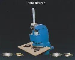 Hand Notcher
