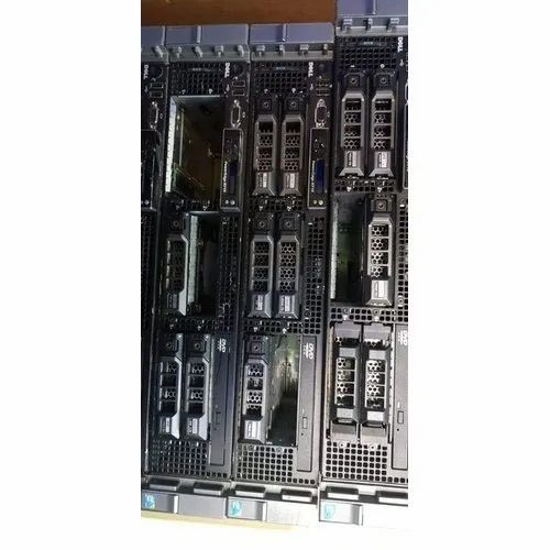 32 Gb Dell Computer Power Edge R710 Server, windows and linux, 17.4 In X 26.8 In X 3.4 Inch