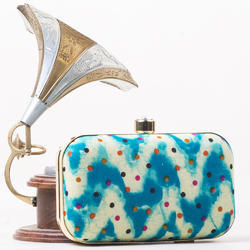 Beautiful Ladies Clutch Bag