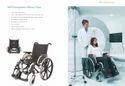 MRI Compatible Wheelchair