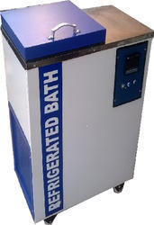 Refrigerated Water Bath