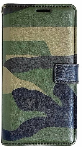 Manufacturer of Customized Army Style Mobile Covers Cases with RFID