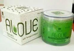 Aloe Vera Skin Gel