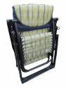 Folding Gravity Recliner Chair-Golden