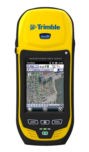 Trimble DGPS Systems - Juno 3B And Juno 3D Handheld Wholesale