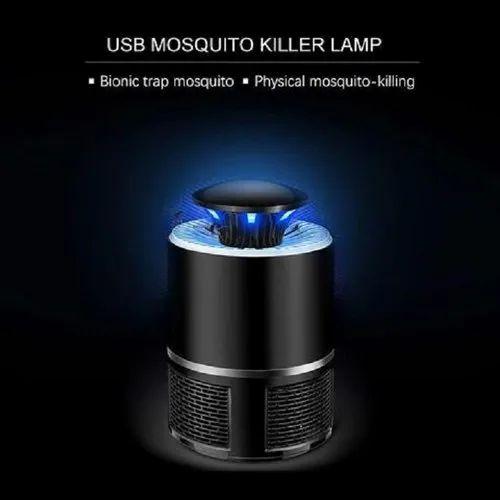 Uv Led Usb Mosquito Lamp
