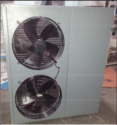 1.5kW Industrial Water Chiller