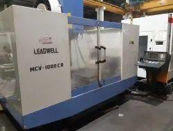 VMC Leadwell MCV-1000CR