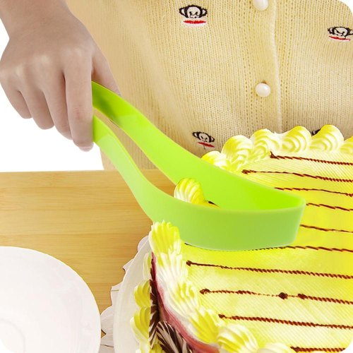 Plastic Cake Knife Slicer Cake Decorating Cutter