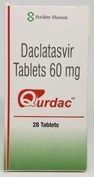 Qurdac Tablets
