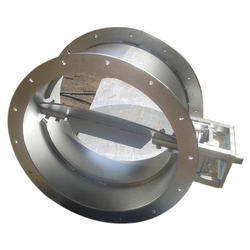 Stainless Steel Damper