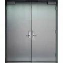 2 Fold Aluminum Door