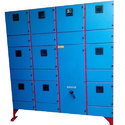 Meter Panel Box