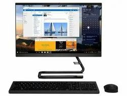 Lenovo All in One Desktop - Ci3 8th 22
