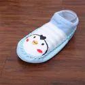 Baby Cartoon Socks