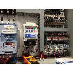 Electrical Control Panel Service, 1, Tamil Nadu