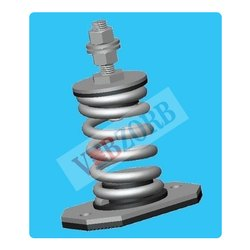 Vibzorb Open Spring Mounts / Vibration Isolators / Antivibration Mounts