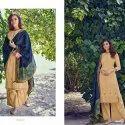 Fancy Georgette Dress Material