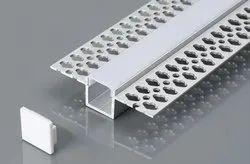 16mm Trimless Led Aluminium Profile