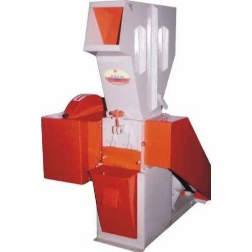 Grinder Cutter System