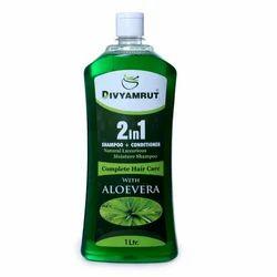 Aloe Vera Shampoo With Conditioner