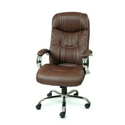 Leather Generation Executive Chairs Back Rest Adjustable Yes