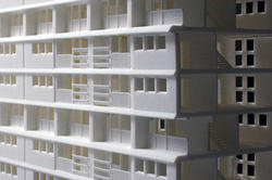 3D Architecture Model Printing Service