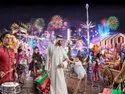 35 Flight Dubai Shopping Festival Tour Package
