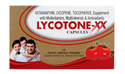 Antioxidants with Lycopene Capsules